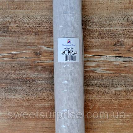 Итальянская гофрированная бумага (16 А/12), фото 2