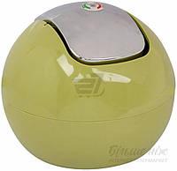 Ведро с поворотной крышкой Trento TOP 37072