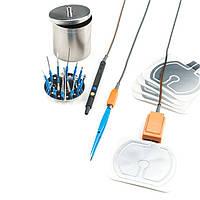 Инструменты для электрохирургических аппаратов BOWA