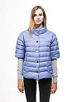 Куртка женская пуховая NAleks