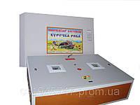 Автоматический бытовой инкубатор Курочка Ряба 120 O-MEGA