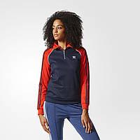 Женская олимпийка Adidas Originals Firebird (Артикул: BJ8146)