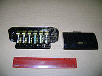 Блок предохранителей ВАЗ 2106 (пр-во АвтоВАЗ) 21060-372210000