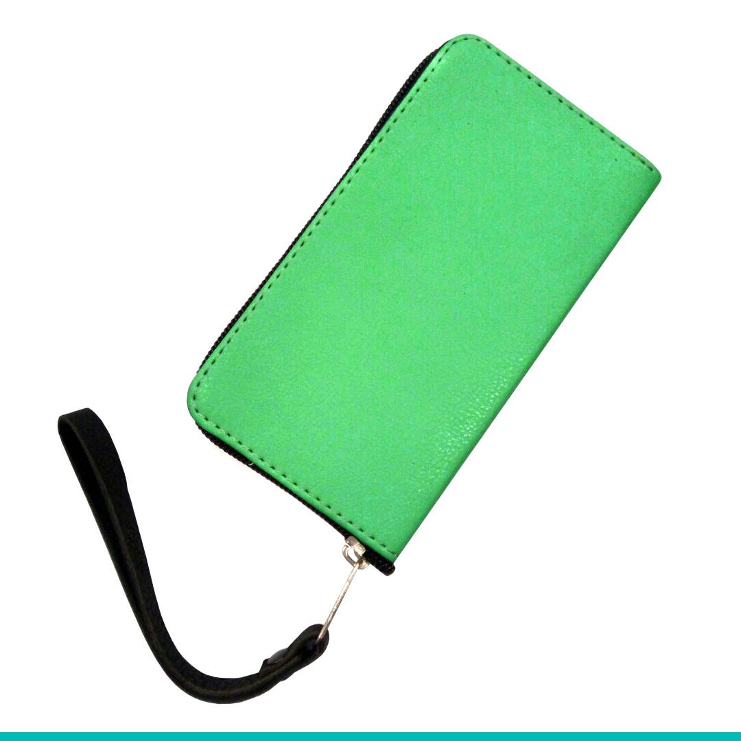 Универсальный чехол-кошелек для кнопочного телефона L