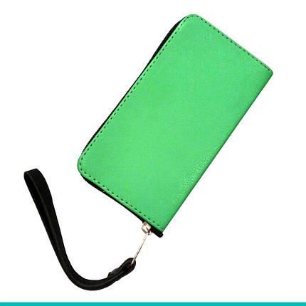 Универсальный чехол-кошелек для кнопочного телефона L, фото 2