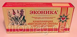Свічки Еконіка Чоловіча сила Зозулинець №10