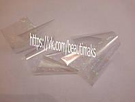 Фольга для дизайна ногтей 35см