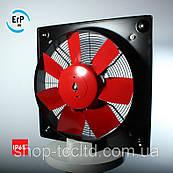 Вентилятор Soler&Palau HCВB/2-250/H (алюминиевая крыльчатка)