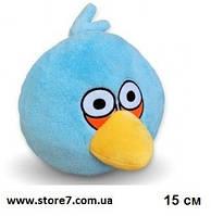 Синяя птица Angry Birds для атракционнов - 15 см