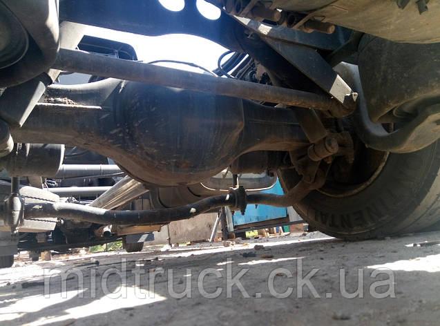 Реактивная тяга MAN TGL, фото 2