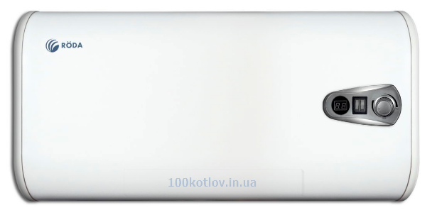 Бойлер Roda Aqua Inox 100 HM, фото 2