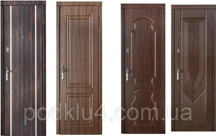 Двери входные Форт Нокс Сити