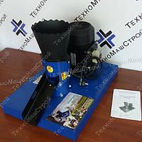 Гранулятор кормовых гранул ГКМ-100 (220 В, 1,5 кВт) матрица 100 мм, 40 кг/час