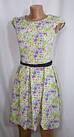 Модное практичное платье для девушки