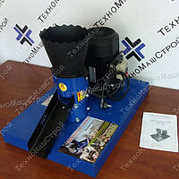 Гранулятор кормовых гранул ГКМ-100 (без двигателя) матрица 100 мм, 40 кг/час