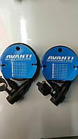 Замок трос ключ Avanti оригинал AGL-102 10x1200