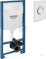 Система инсталляции GROHE Rapid SL 38860000+37131000