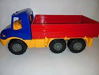 Машинка-грузовик