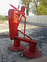 Роторная косилка к тракторам