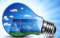 Сонячна панель Altek ALM-50M 50Вт, фото 1