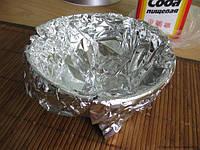 Чистка серебра и изделий покрытых серебром в домашних условиях