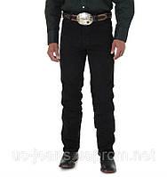 джинсы Wrangler Slim Fit Silver Edition BLACK