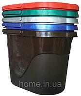 Ведро для уборки с отжимом 14л (vmmv14)