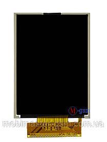 Дисплей (экран) для телефона Fly TS111 в Виннице