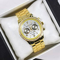 Часы женские наручные Michael Kors New York золото