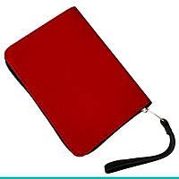 """Универсальный чехол-кошелек для планшета 8"""""""