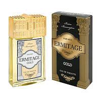 Brian Bossington Ermitage Gold 100мл Туалетная вода для мужчин