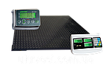 Весы платформенные Jadever JBS-3000-3000(1215), фото 2