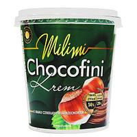 Шоколадно-ореховый крем Milimi Chocofini 400г