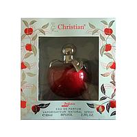 Christian Apple 80мл (подарочный) Парфюмированная вода для женщин