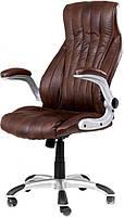 Кресло  Special4You Conor темно-коричневый E0468