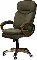 Кресло  Special4You Lordos темно-оливковый E0475