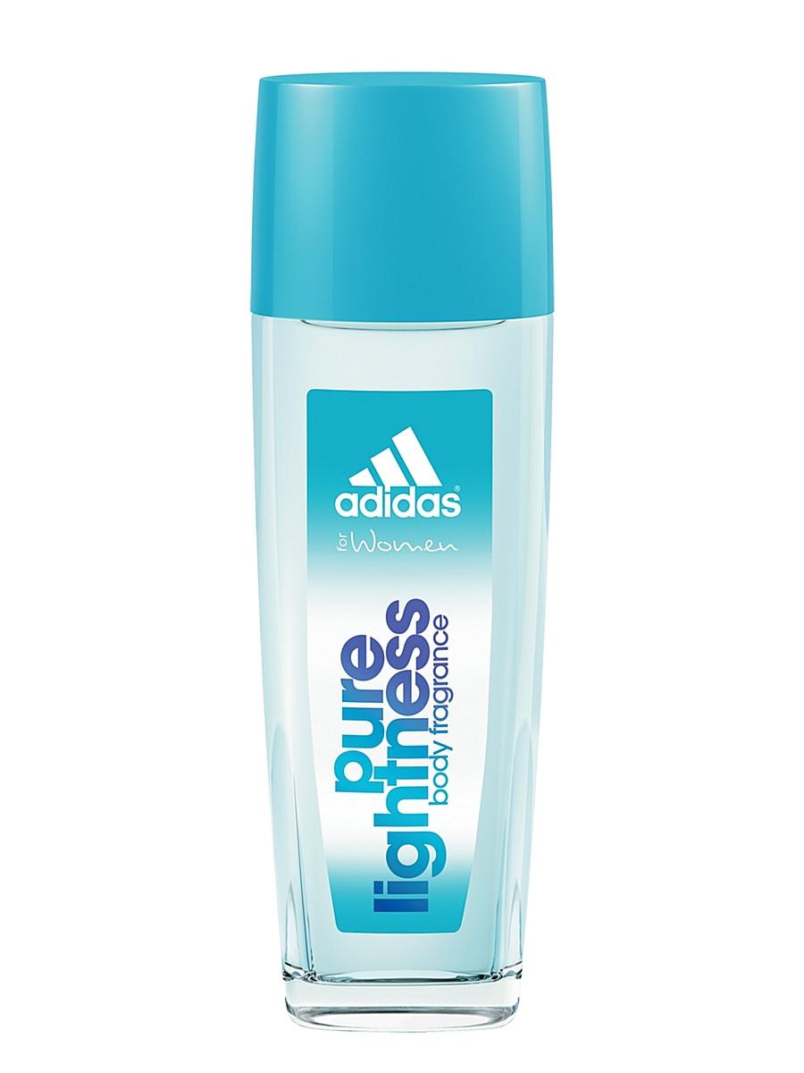 Дезодорант-спрей Adidas Pure Lightness 75 мл