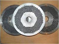 Ролики и матрици к грануляторам