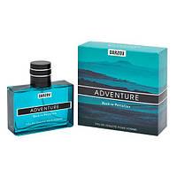 Darzov Adventure Back to Portofino 100мл Туалетная вода для мужчин
