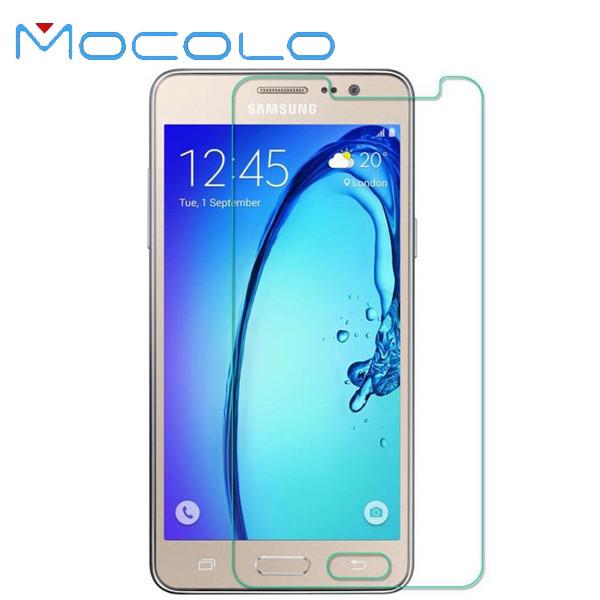 Защитное стекло Mocolo 2.5D 9H для Samsung J3 2017