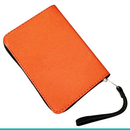 """Универсальный чехол-кошелек для планшета 9"""", фото 2"""