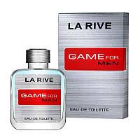 La Rive Game 90мл Туалетная вода для мужчин