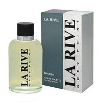 La Rive Grey Point 90мл Туалетная вода для мужчин
