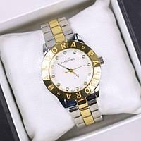 Часы женские наручные Pandora №5 золото и серебро