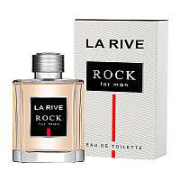 La Rive Rock 100мл Туалетная вода для мужчин