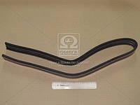 Накладка бампера ВАЗ 2106 заднего (пр-во БРТ) 21061-2804052Р