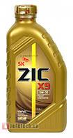 Моторное масло ZIC X9 5W-30 1л.(Ю.Корея)