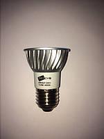 LED ЛЕД светодиодная лампа для потолка Powerled R50 Р50 3W 3вт Е27 4000К