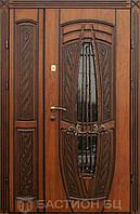 Входная дверь для коттеджа модель Cенат