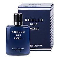 Lazell Agello Blue 100мл Туалетная вода для женщин